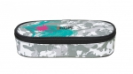 iKON Pencil Case Blue Pink